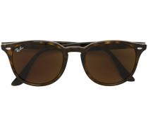 'Havana' Sonnenbrille - unisex - Acetat