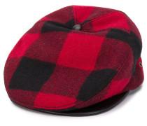 Baskenmütze mit Logo
