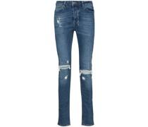 Van Winkle Ol Town Trashed Jeans