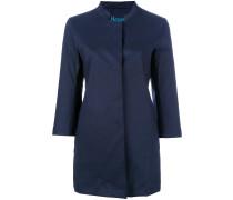 Mantel mit Knopfverschluss - women