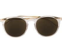 Runde 'Lite Keelut' Sonnenbrille