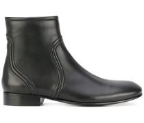 Garavani Stiefel mit runder Kappe