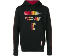 x NBA 'Miami Heat' Kapuzenpullover