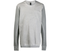 Langes Sweatshirt