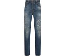 Steady Eddie II Jeans