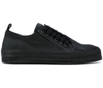 Scamosciato Ingrassato sneakers