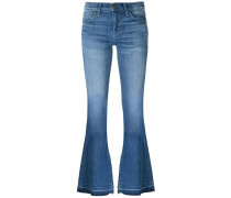 'The Low Bell' Jeans - women