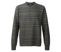 'Canteen' Pullover