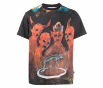 x Pablo Iglesias Prada T-Shirt