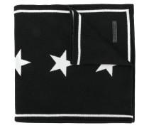 star knit scarf