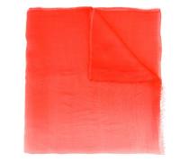 Seidenschal mit Farbverlauf - women - Seide