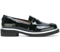 - Klassische Loafer - women - Leder/rubber - 38.5
