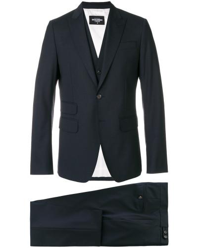 Dreiteiliger 'London' Anzug