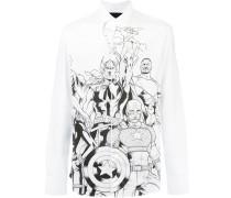 'The Avengers' Hemd