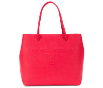logo Shopper East-West tote