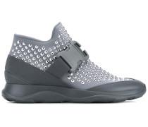 High-Top-Sneakers mit Verzierungen