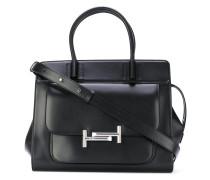 'Amu' Handtasche mit Reißverschluss