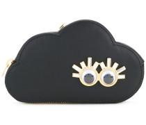 'Cloud' Münztäschchen