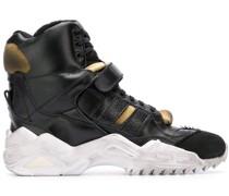 'Artisinal' High-Top-Sneakers