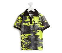 'Commando' Poloshirt - kids - Baumwolle - 7 J.