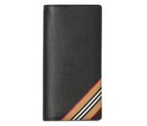 'Icon Stripe' Portemonnaie