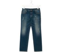 'Teen' Jeans