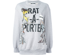 'Rat-A-Porter' Sweatshirt