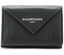 Mini 'Papier' Portemonnaie