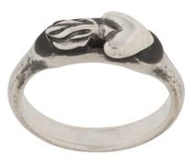 'Symbol Heart' Ring
