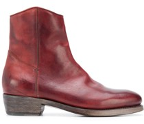 Stiefel mit Reißverschluss