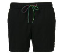 drawstring swimming shorts