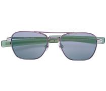 'DL0219' Sonnenbrille - unisex - Acetat