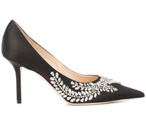 'The Love' Pumps, 85mm