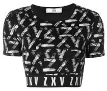 Zayn x  Top mit Print