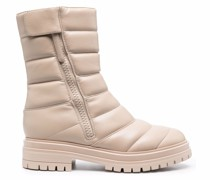 Eiko padded ankle boots
