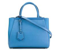 Kleine '2Jours' Handtasche - women - Kalbsleder