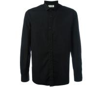 'Camicia' Hemd - men - Baumwolle - 39