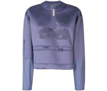 'Run' Sweatshirt