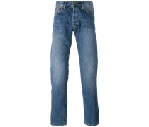 'Klondie' Jeans - men - Baumwolle - 31