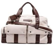 Reisetasche mit Klappentaschen