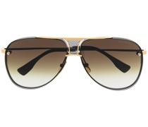 Decade-Two Pilotenbrille