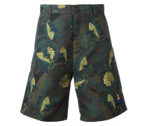- Shorts mit Kordelzug - men - Polyester - 50