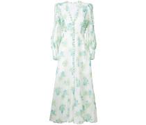 floral honeymooners dress