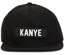 'Kanye' Baseball-Kappe
