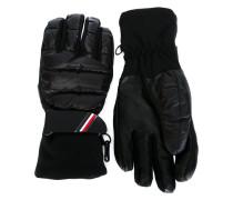 Wattierte Handschuhe