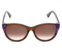 'Flattery' Sonnenbrille