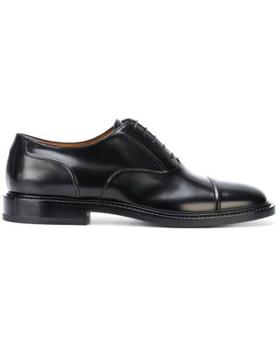Lanvin Herren Oxford Spazzolato shoes