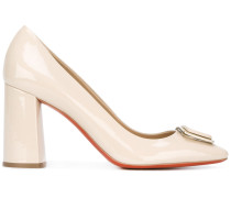 Pumps mit Schnalle - women