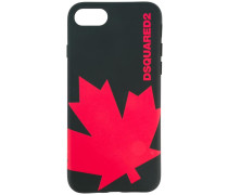 Canadian leaf iPhone 6 case