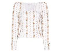 'Fillmore' Bluse mit Print